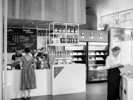 Home Just Eat Perth Catering Company Cafe